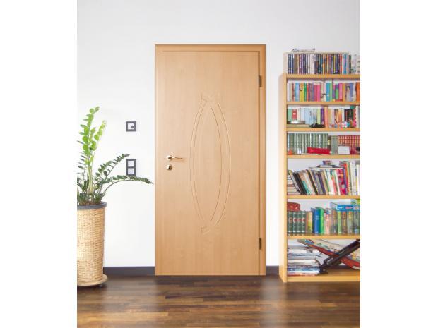 installation de portes int rieures dans la sarthe 72. Black Bedroom Furniture Sets. Home Design Ideas